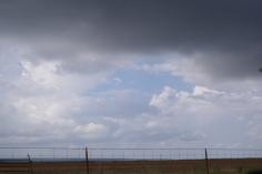 Beautiful Texas Sky
