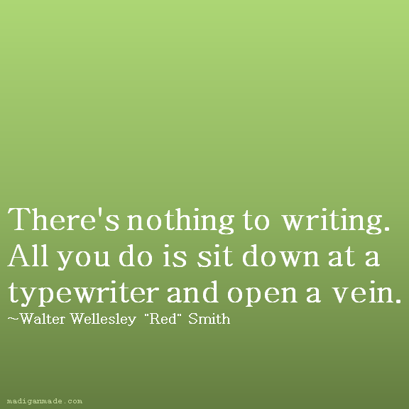 quotes-about-writing-writers-block