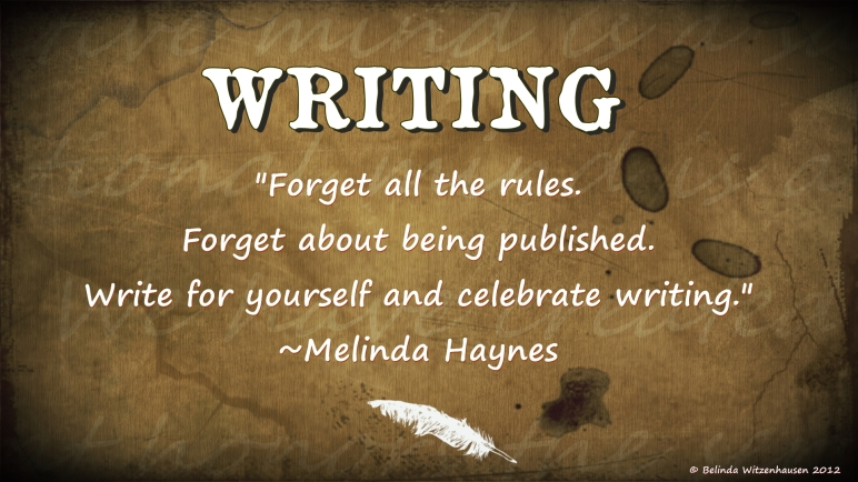 writinghayes